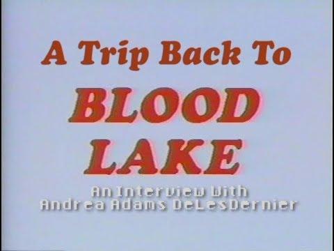 S.O.V. The True Independents - Ep 09 - Blood Lake - Andrea Adams DeLesDernier