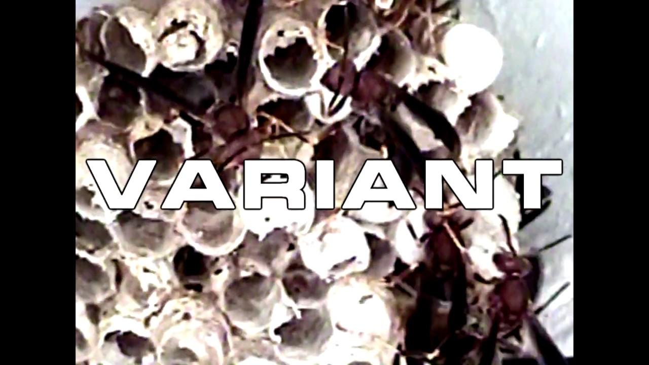 Variant - Teaser Trailer