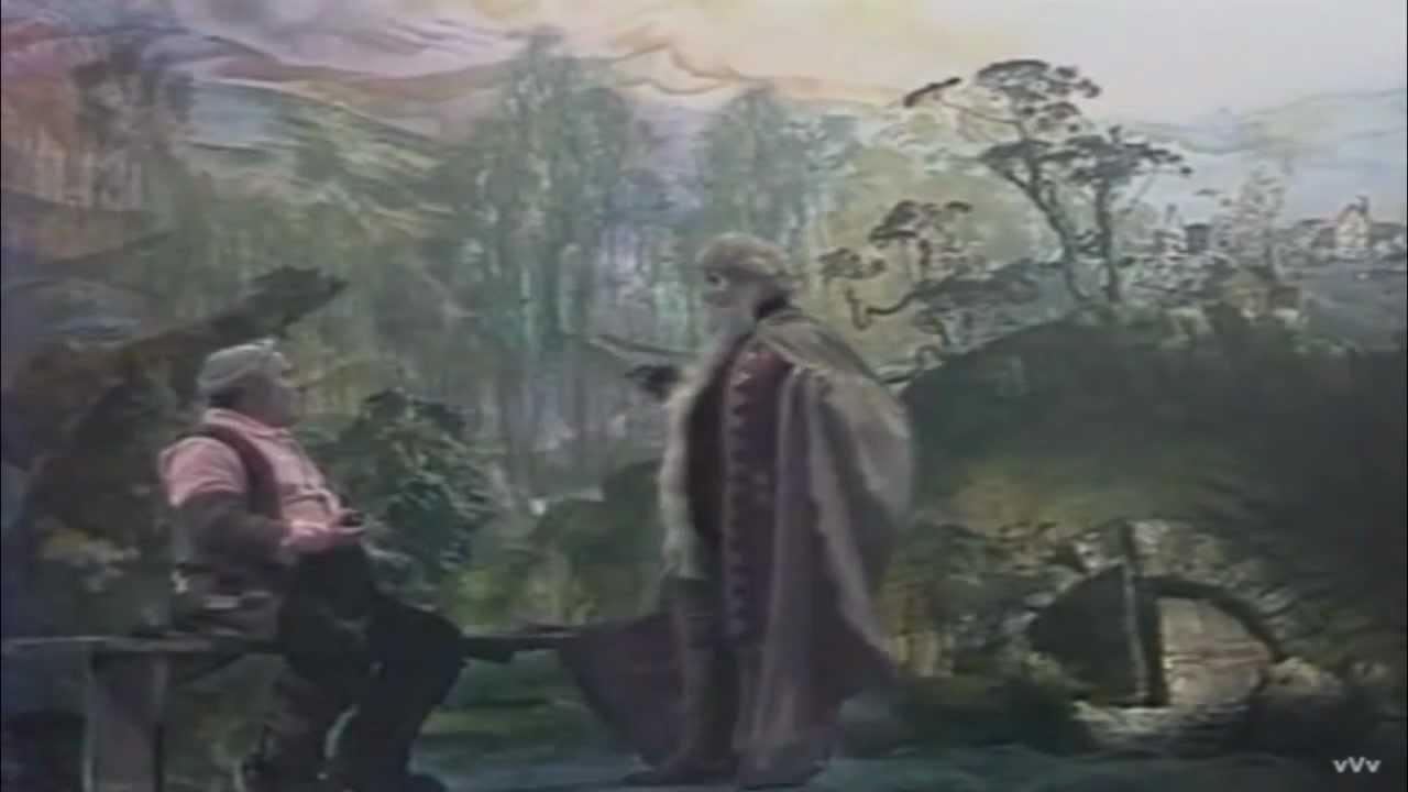 The Hobbit (1985) - Russian trailer