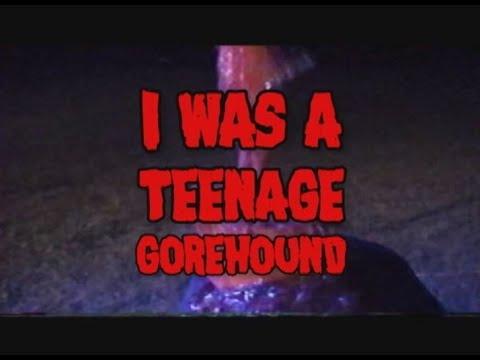 S.O.V. Horror - I Was A Teenage Gorehound Trailer