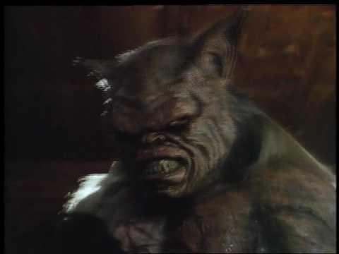 CELLAR DWELLER TRAILER (Underground Werewolf, 1988)