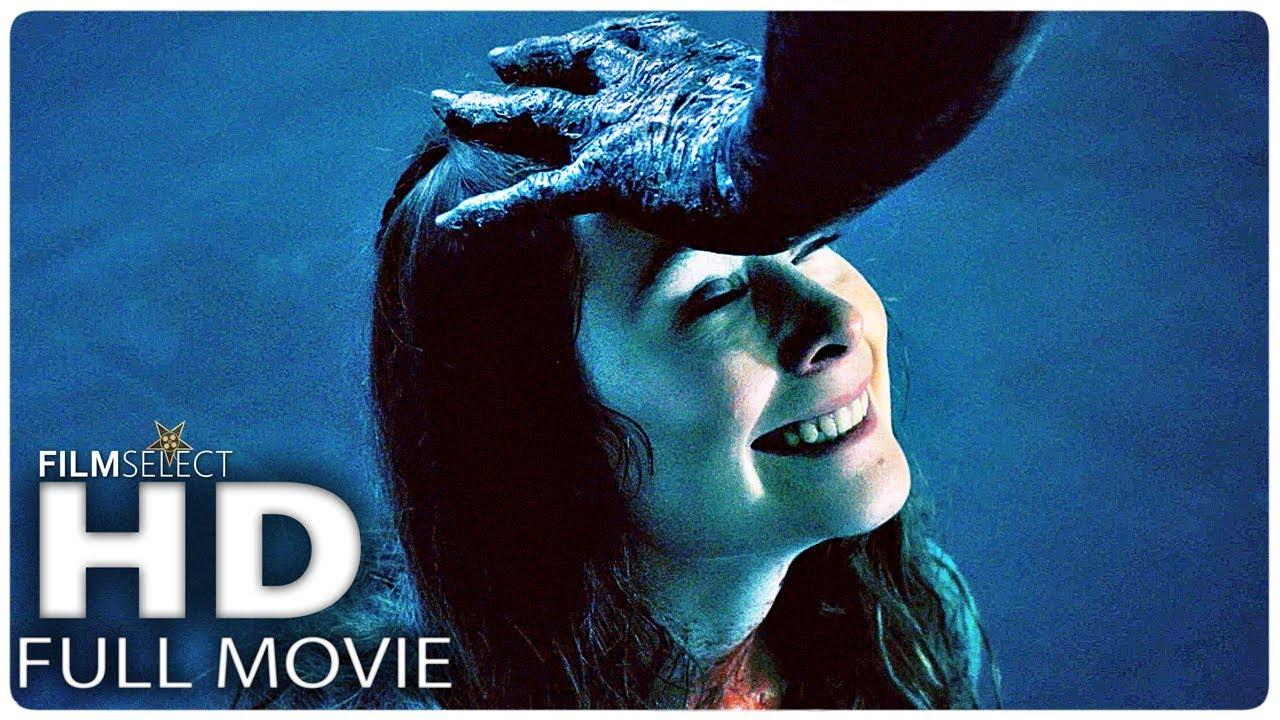 THE VOID Full Movie (Horror)