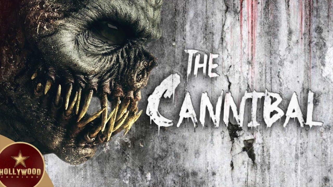 The Cannibal - Horror Movie Full Movie
