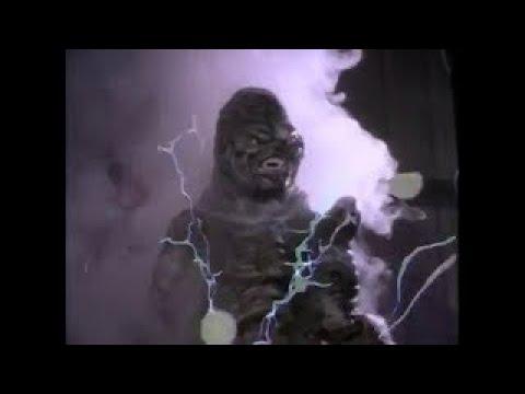 Hazard - O Mutante - Terror Comédia - Legendado