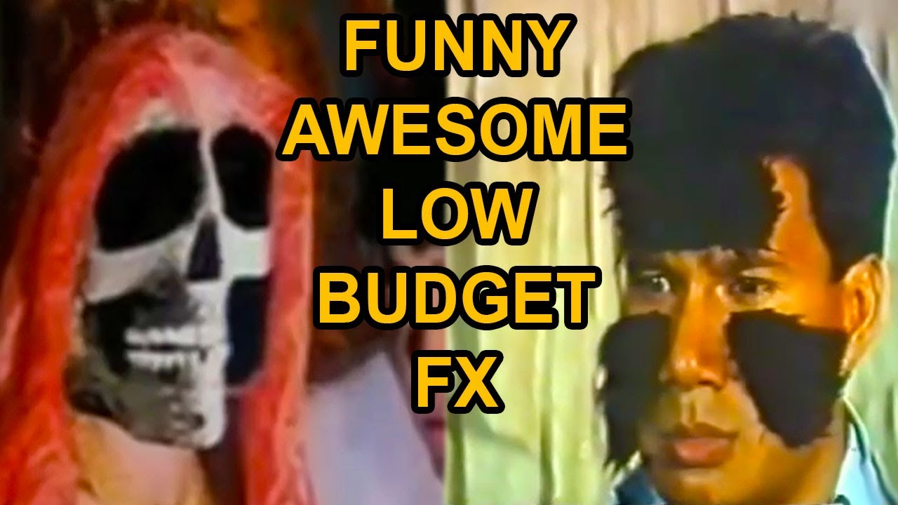 Funny Awesome Low Budget Special FX