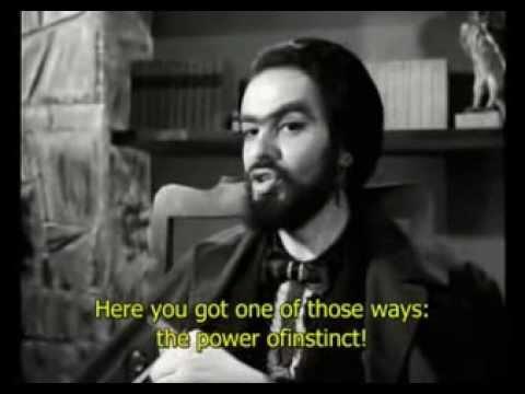 The Strange World of Coffin Joe - 1968 (Complete Movie)