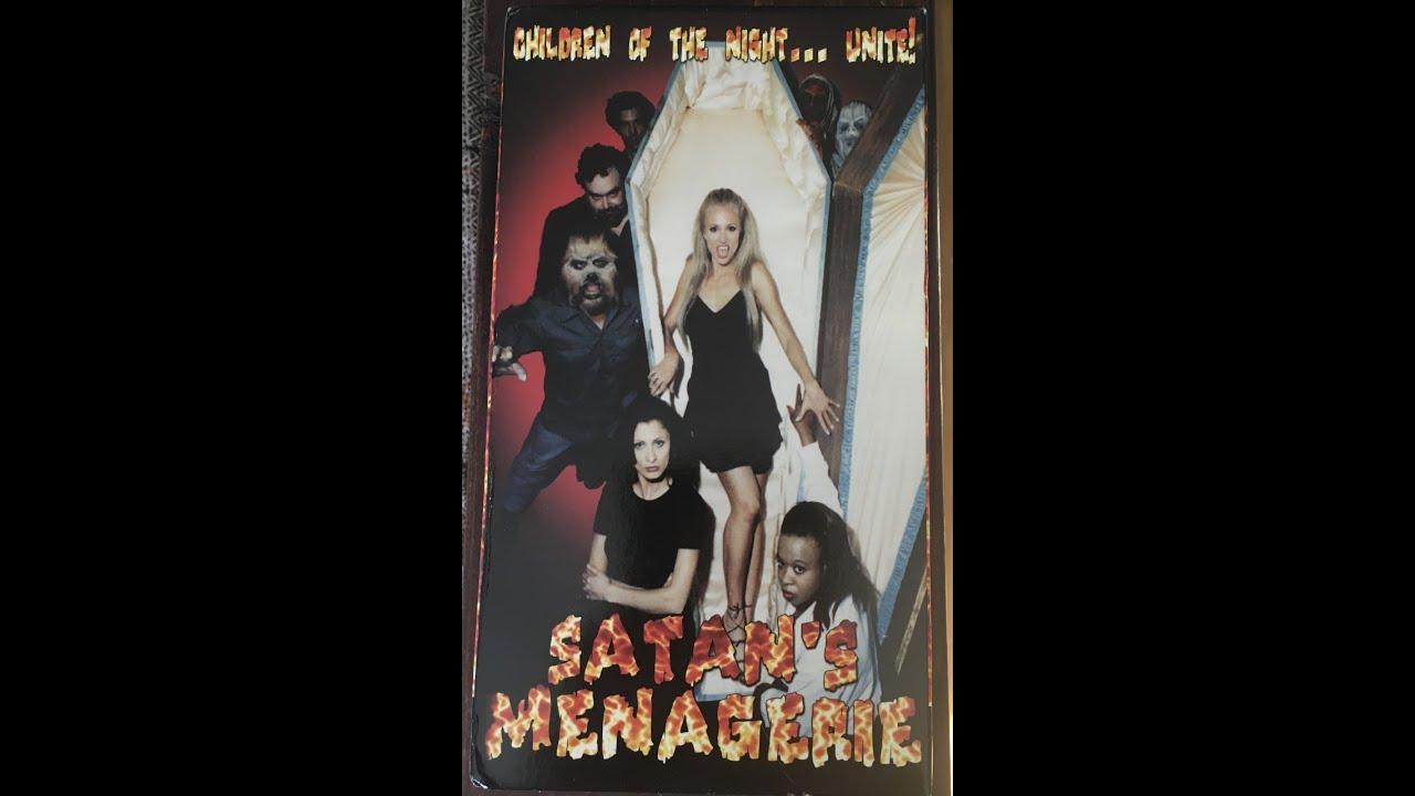 Satan's Menagerie (2001)