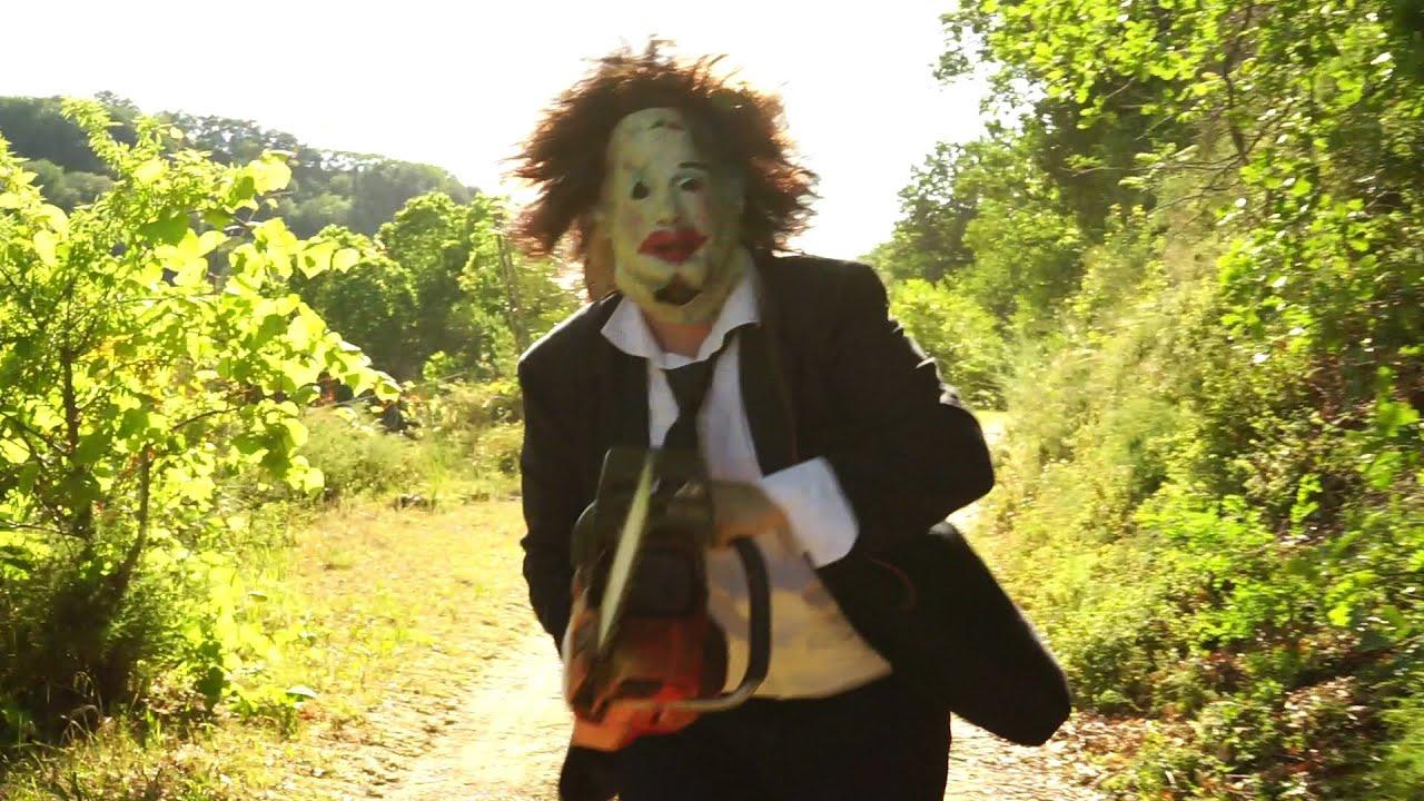 The Texas Chainsaw Massacre | Short Horror Film