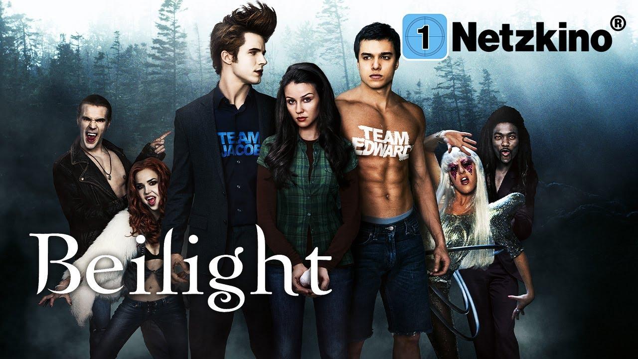 Beilight – Biss zum Abendbrot (KOMÖDIE ganzer Film, Twilight Parodie, Comedy Filme Deutsch komplett)