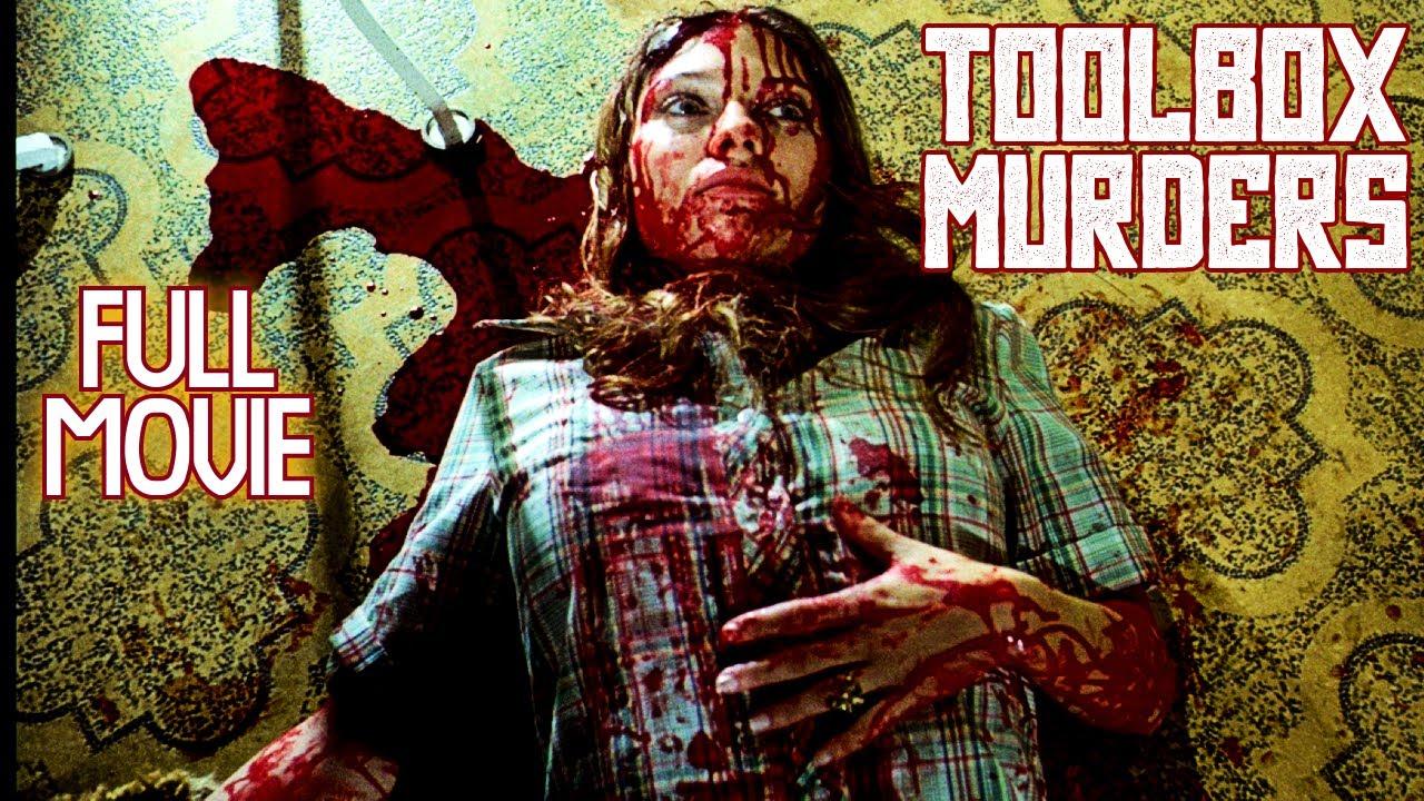 TOOLBOX MURDERS | Full HORROR Movie | Based on a True Story
