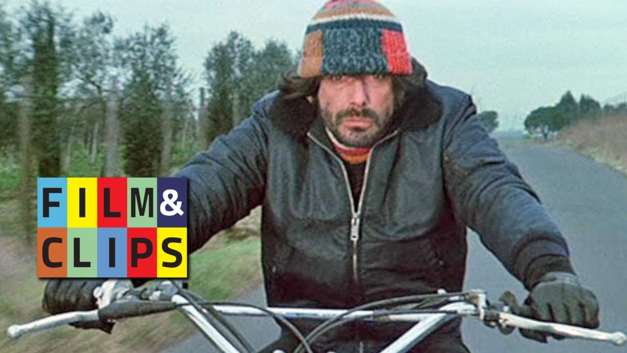 The Cop in Blue Jeans  Squadra Antiscippo - Tomas Milian   Full Movie by Film&Clips