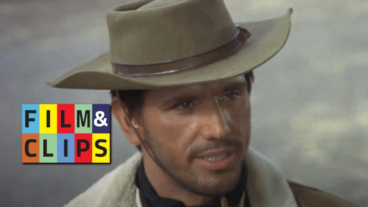 Django tötet leise (Bill Il Taciturno) - Ganzer Film Ganzer Film Auf Deutsch (HD) by Film&Clips