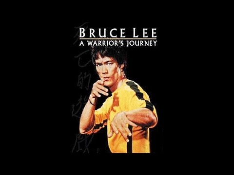 BRUCE LEE: A Warrior's Journey | DOKU | Deutsch/German