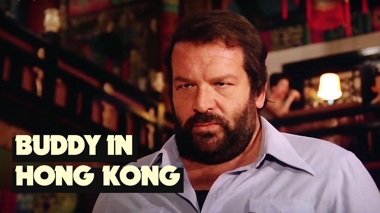Buddy in Hong Kong | Plattfuß räumt auf | Best of Bud Spencer & Terence Hill