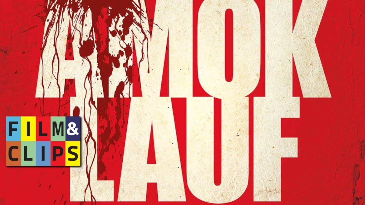 Amokaluf - Official Trailer Auf Deutsch by Film&Clips
