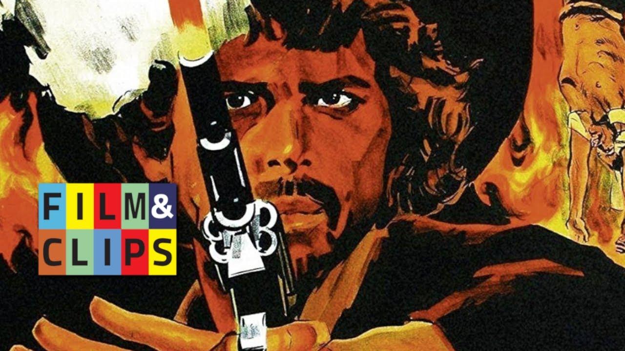 Django Kill... If You Live Shoot - Amazing Western Movie by Film&Clips