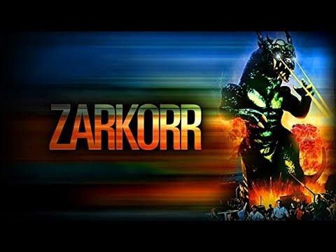 Zarkorr The Invader Film Completo by Film&Clips