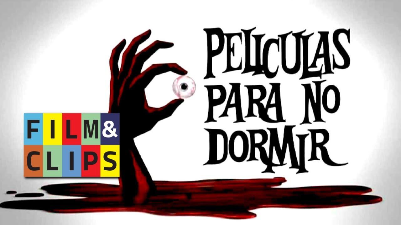 Peliculas para no Dormir (6 Film per non Dormire) - Trailer Originale by Film&Clips