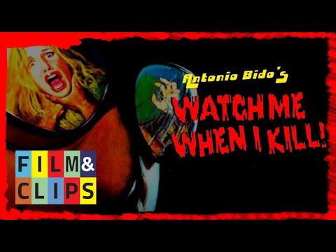 Watch Me When I Kill (Il Gatto dagli Occhi di Giada) - Full Movie by Film&Clips