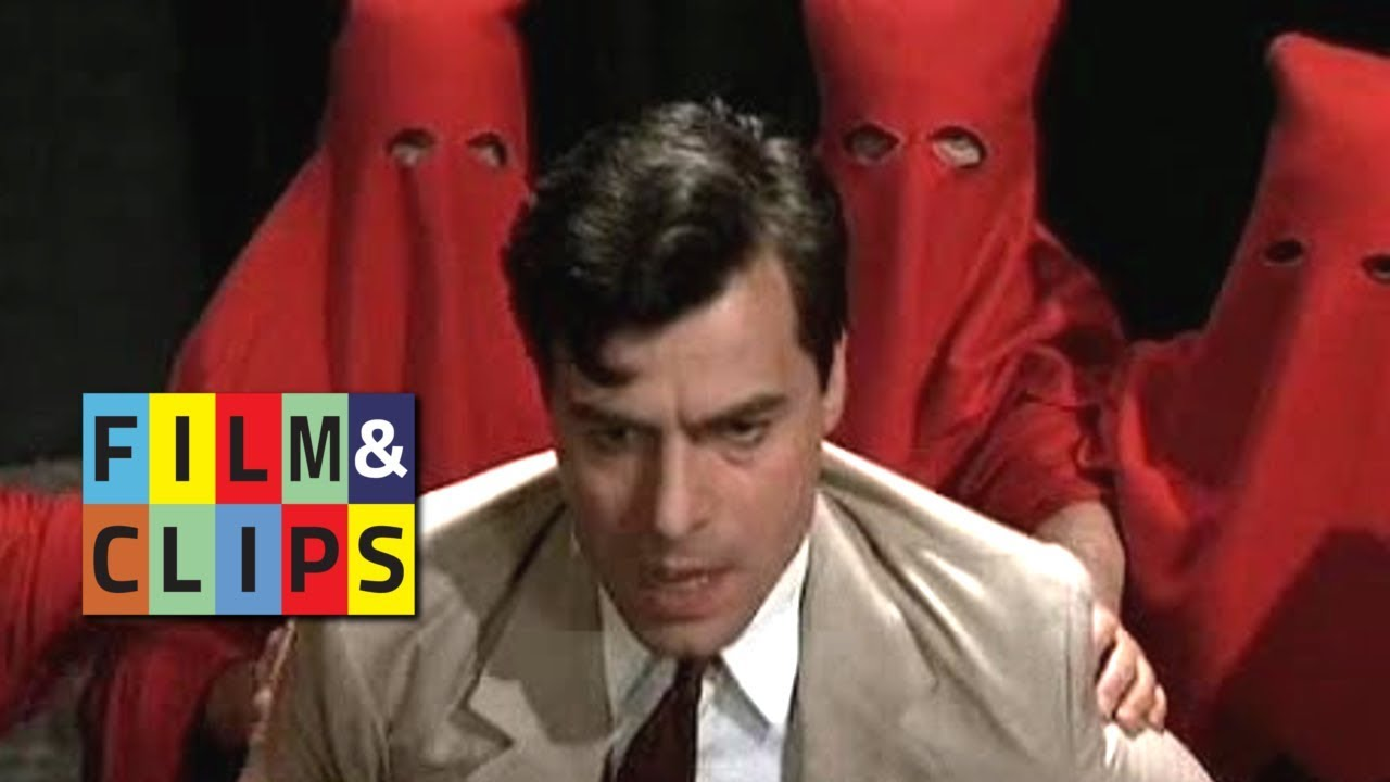 Red Monks - Film  Version by Film&Clips