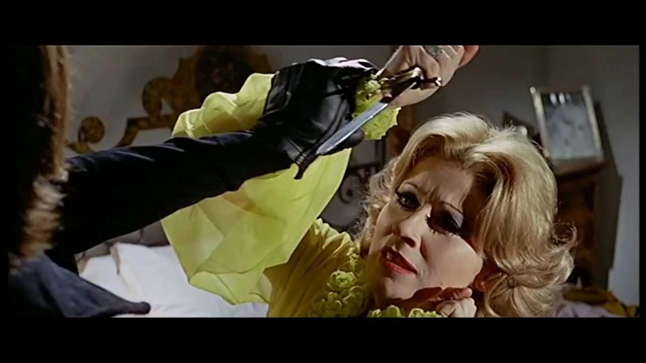 La bestia Uccide a Sangue Freddo (Slaughter Hotel), Fernando Di Leo - Clip