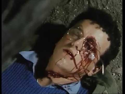 The Most Fake Dead in a movie