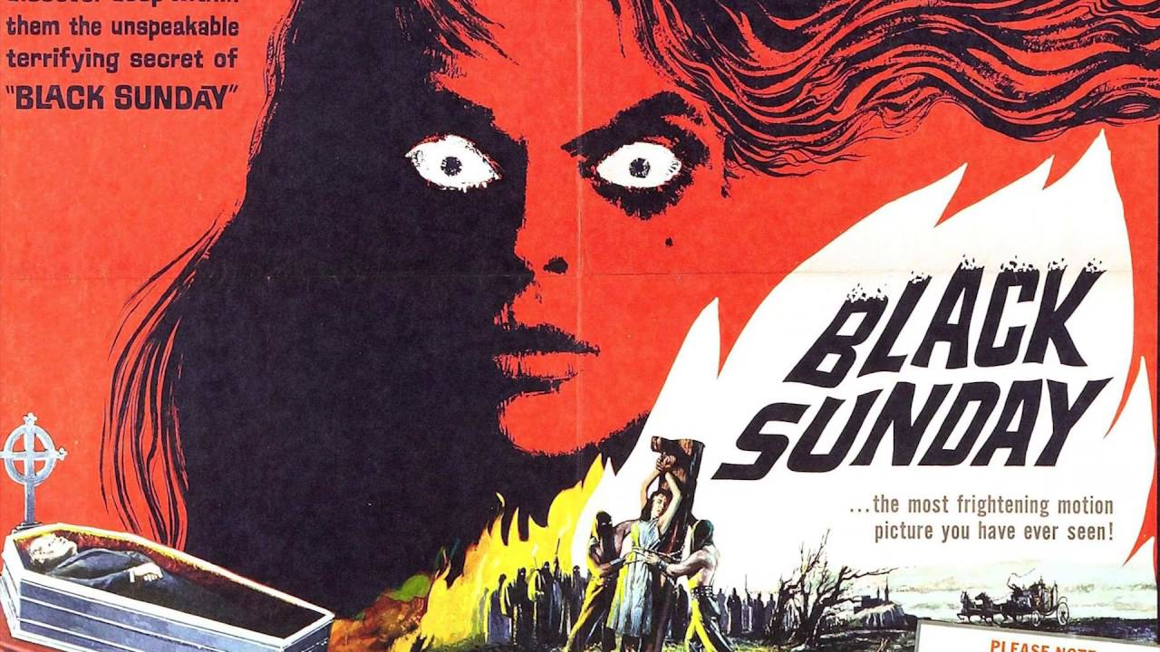 A bloody journey to Italy : Barbara Steele by Film&Clips