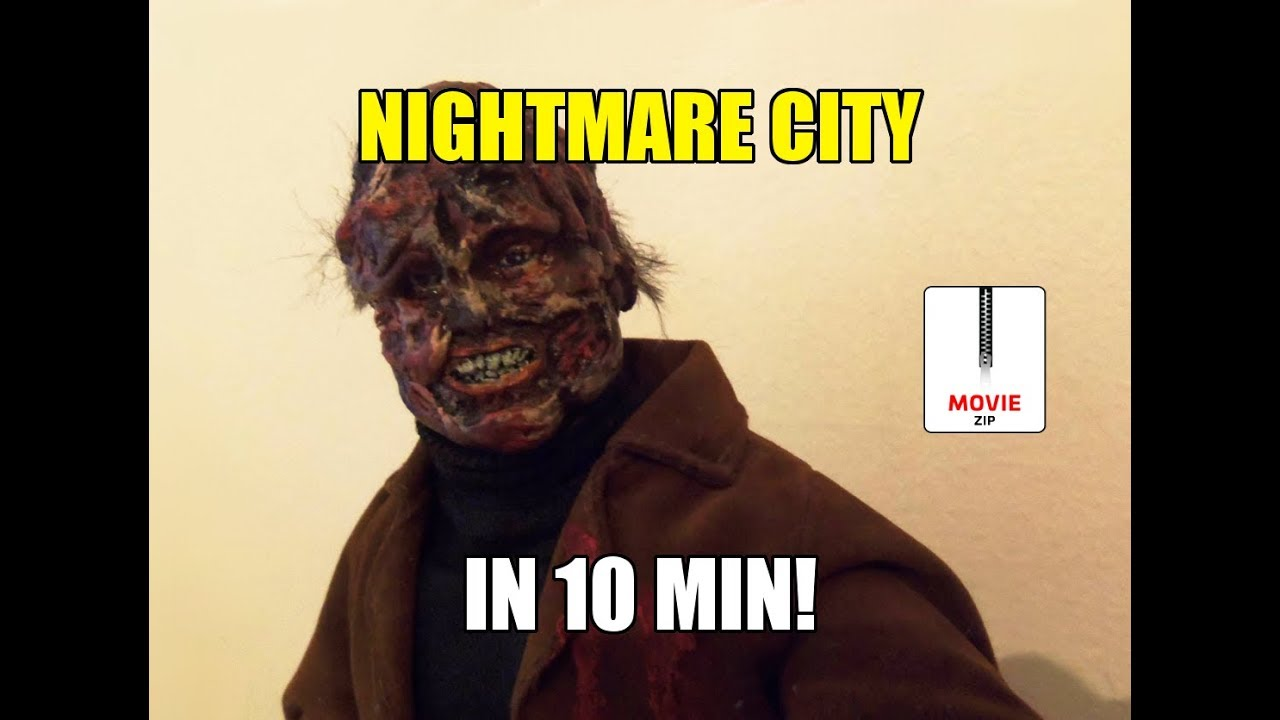 Nightmare City   MovieZip Sub Eng   Film in 10 min by Film&Clips