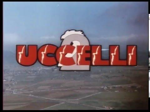 Uccelli 2 - La paura - Trailer Italiano by Film&Clips