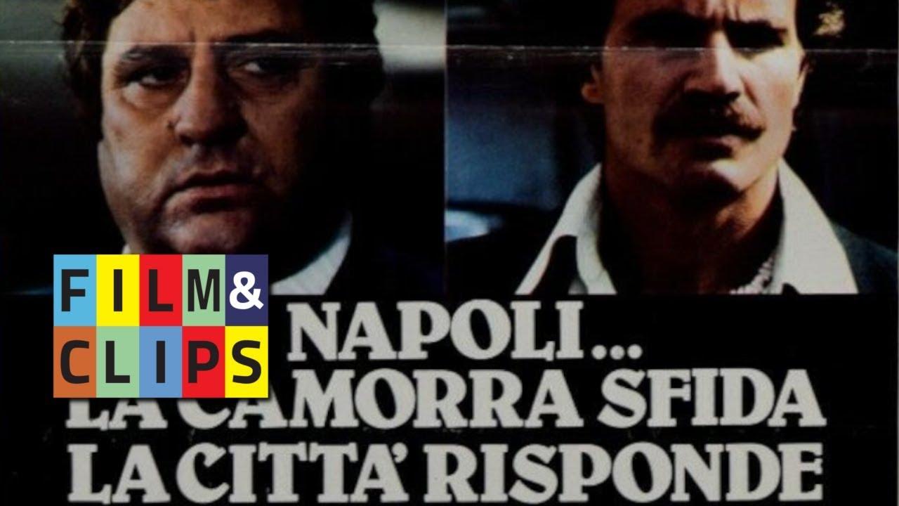 Napoli... la Camorra Sfida, la Città Risponde - Film Completo (English Subtitles) by Film&Clips