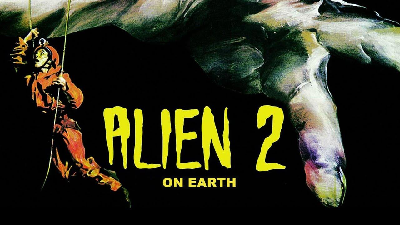 Alien - Die Saat des Grauens kehrt zurück - Komplette Film by Film&Clips AUDIO TEDESCO