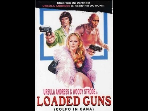 Colpo in Canna (Loaded Guns) - Film Completo English and Chinese Subs by Film&Clips