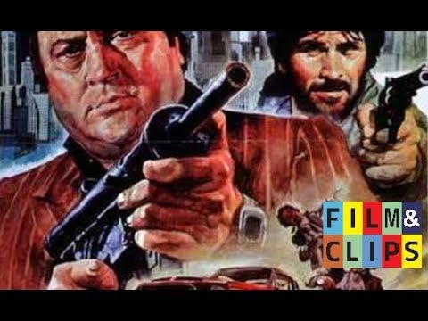 Napoli, Palermo, New York: Il Triangolo della Camorra - Full Movie con Mario Merola - by Film&Clips