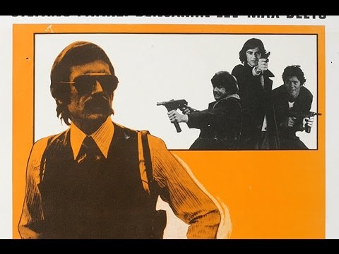 Young Violent and Dangerous (Liberi Armati Pericolosi) - Full Movie (Ita sub Eng) by Film&Clips
