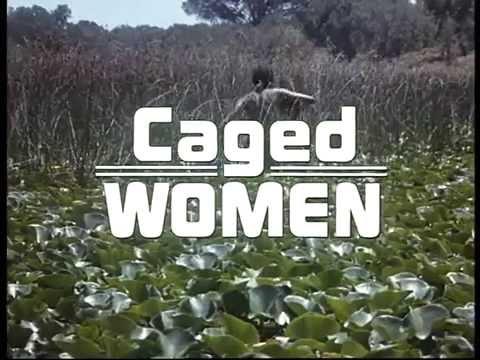 Caged Women (Le Prede Umane) - Original Trailer by Film&Clips