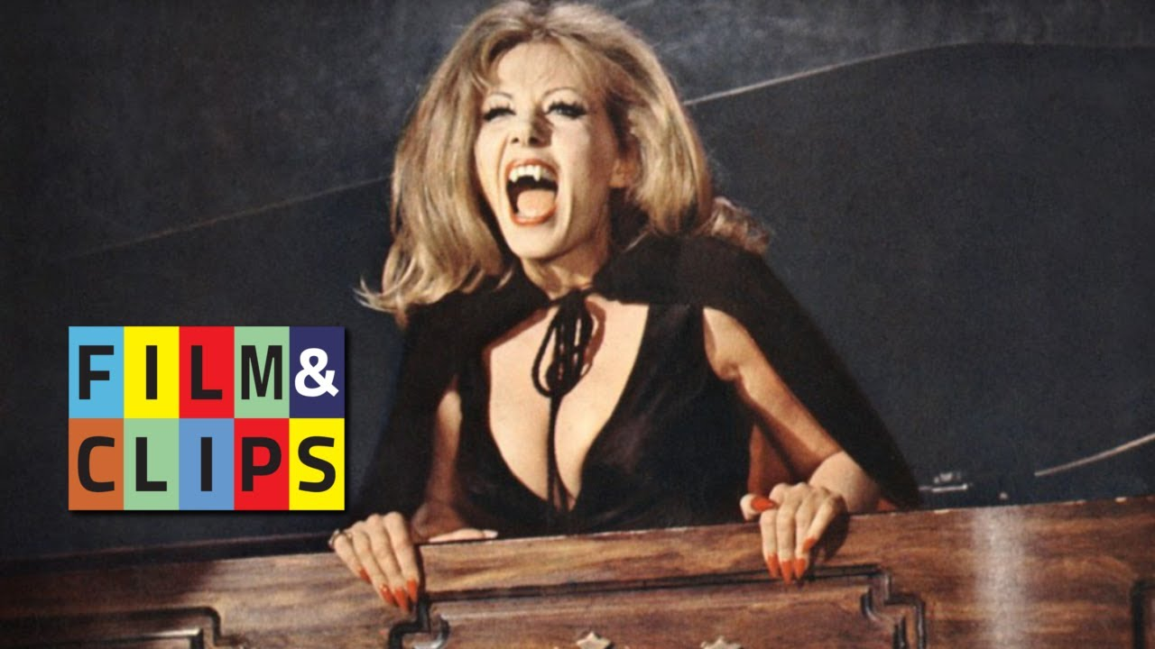 The House That Dripped Blood - (Ita Sub Eng) - Full Movie by Film&Clips