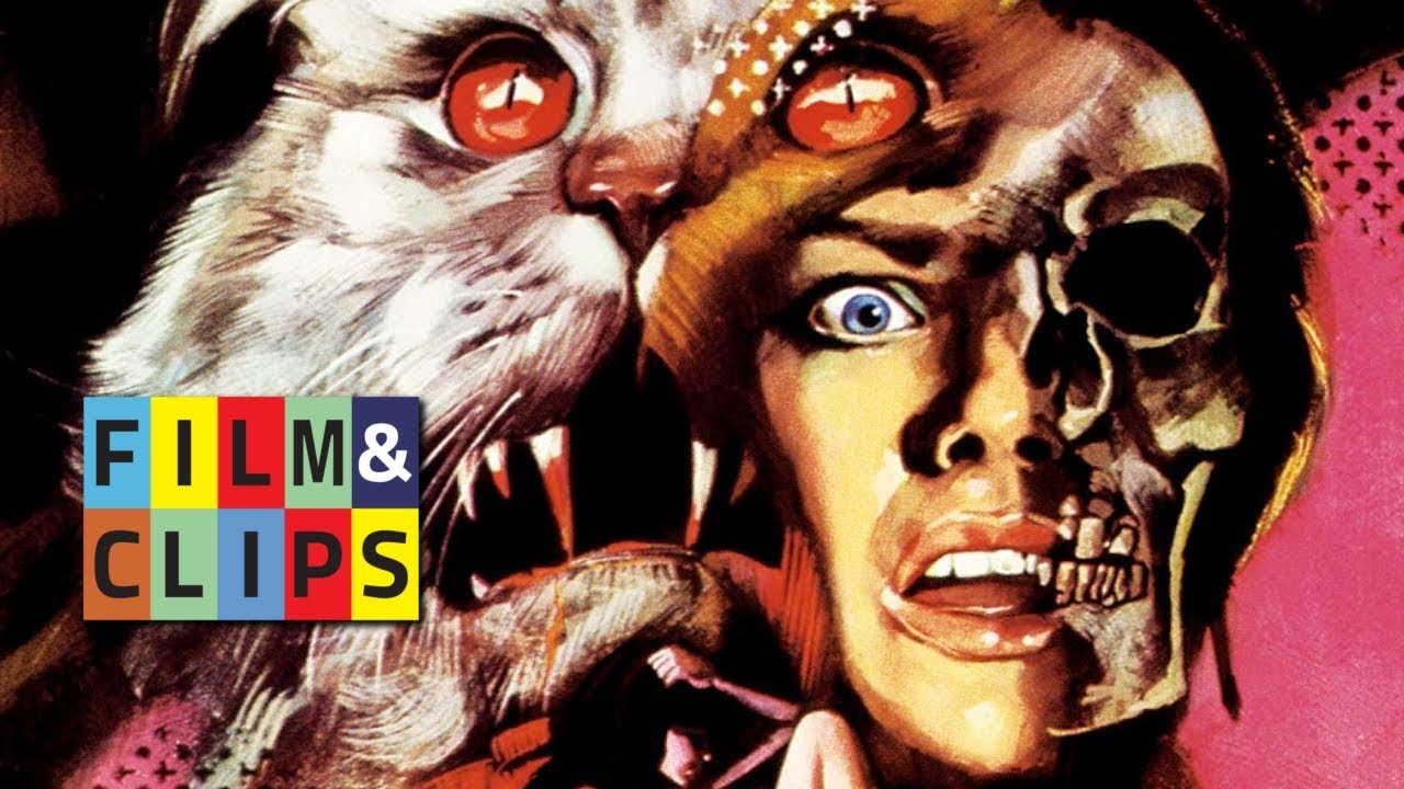 Seven Deaths in the Cat's Eyes (1973) - Full Movie Film Complet by Film&Clips