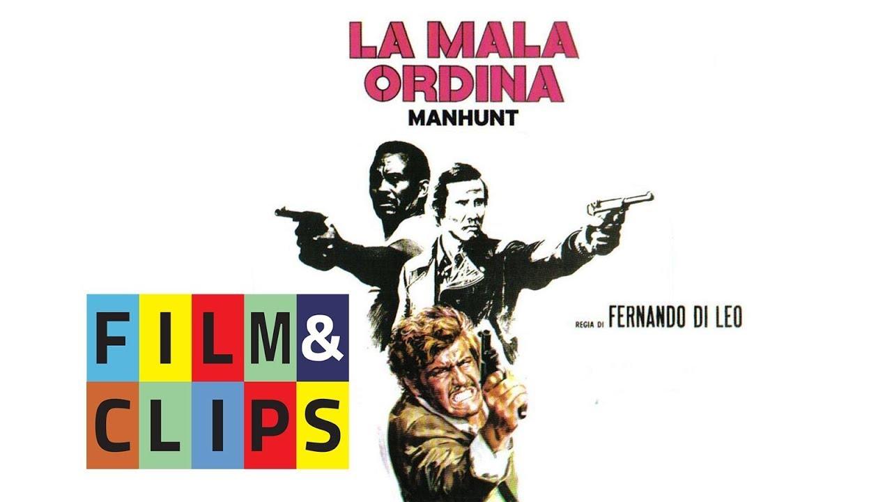 La Mala Ordina - Manhunt in the City - Full Movie HD by Film&Clips