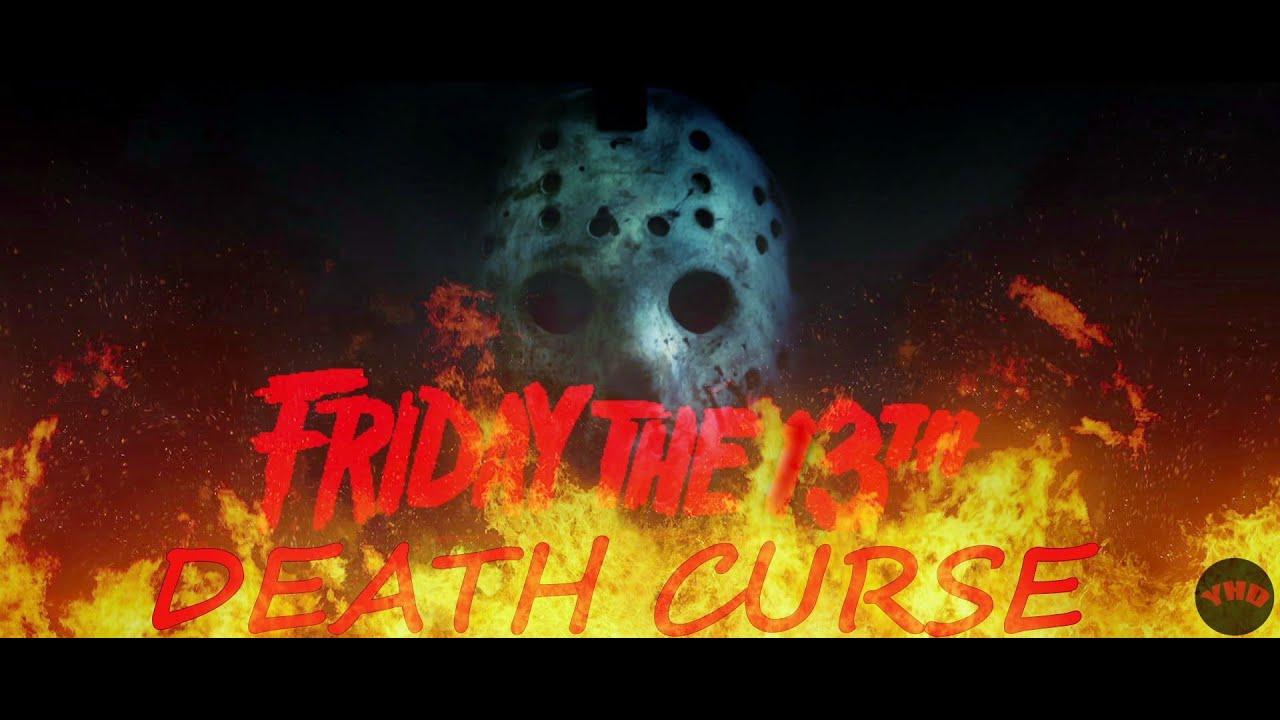DEATH CURSE - A Friday the 13th Fan Film (Full Movie)