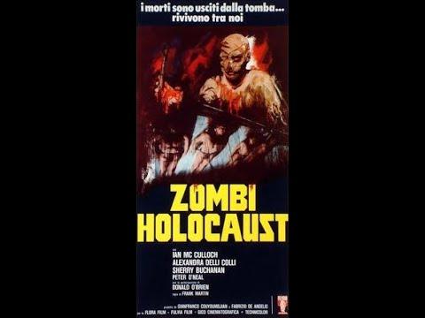 ZOMBI HOLOCAUST (1980) Trailer cinematografico