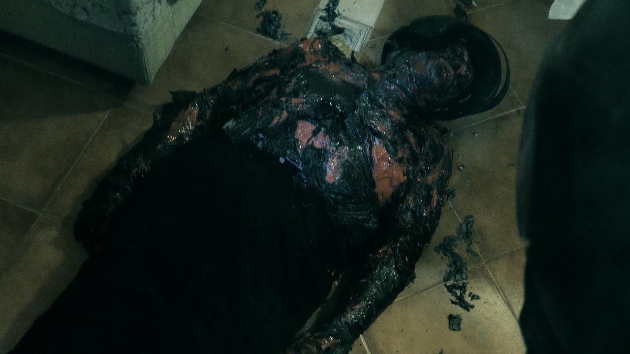 SUITE 313 - clip - NECROSTORM (Horror)