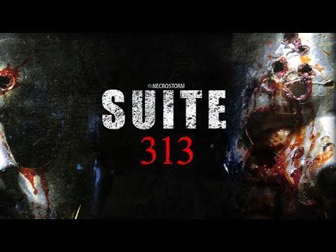 SUITE 313 - trailer - NECROSTORM (Horror)