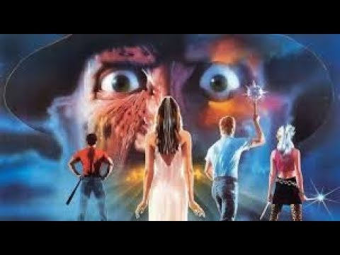 A Nightmare On Elm Street 3 ( Wes Craven - Chuck Russell -1987) - making of