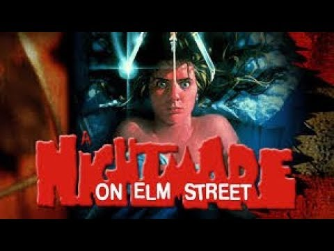 A Nightmare On Elm Street 1 ( Wes Craven - 1984 ) making of