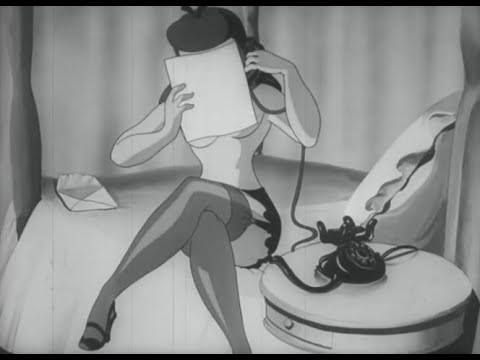 A Collection of clips from Vintage BANNED CENSORED & CANCELLED CARTOONS 2D Animation retro