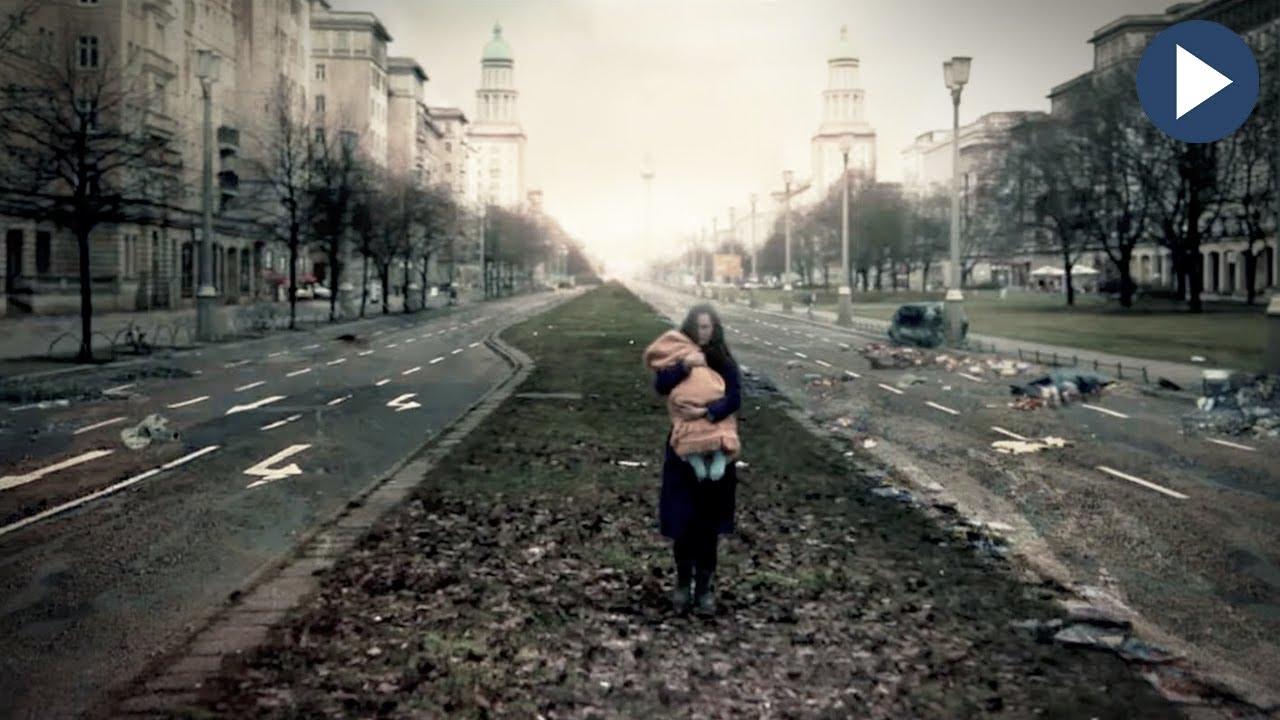 VIVA BERLIN - ZOMBIE APOCALYPSE: SILENCE (Episode 2)   Full Horror-Zombie Series   Movies HD 2020