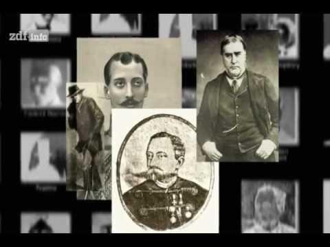 Dokumentation - Jack the Ripper