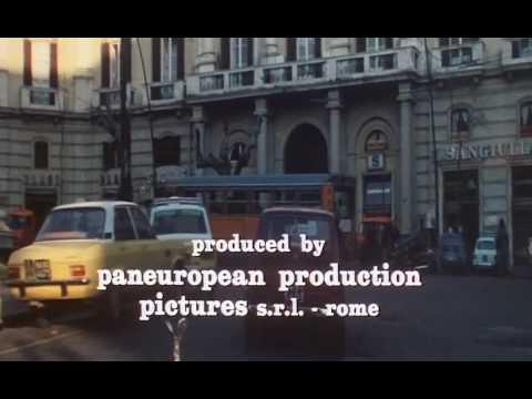 Napoli Violenta - Opening Credits
