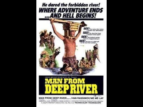 Man from Deep River (1972) - Trailer HD 1080p