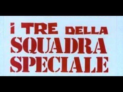Napoli i 5 della squadra speciale - Film Completo by Film&Clips
